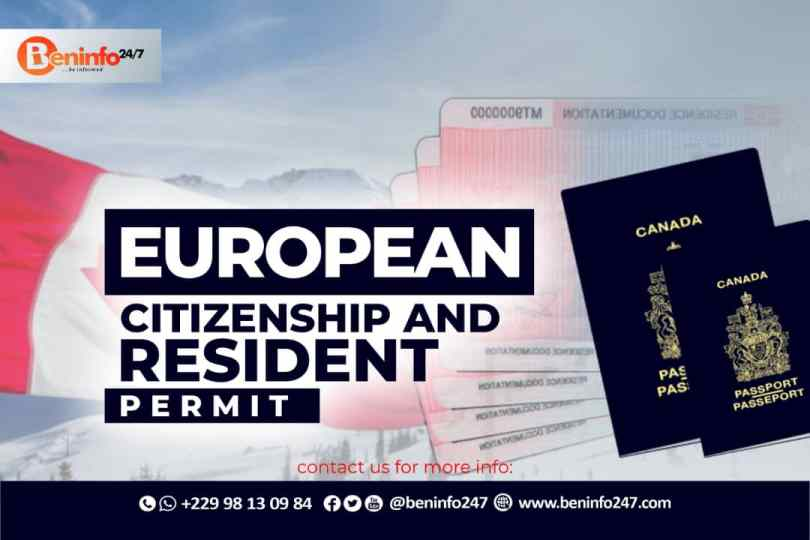 EUROPEAN CITIZENSHIP AND PERMANENT RESIDENCE