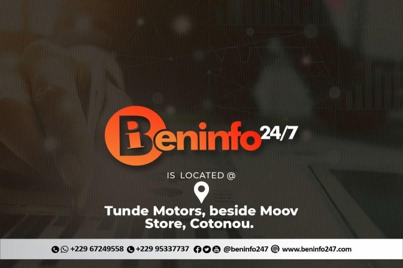 Beninfo247, consultancy firm