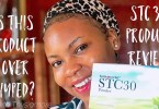 stc30 product review/bio with thysiamore