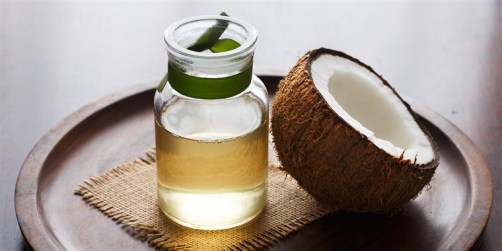 coconut water for deep cleansing the skin/bio with thysiamore