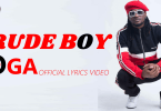 RudeBoy - Oga (Official Lyrics Video)
