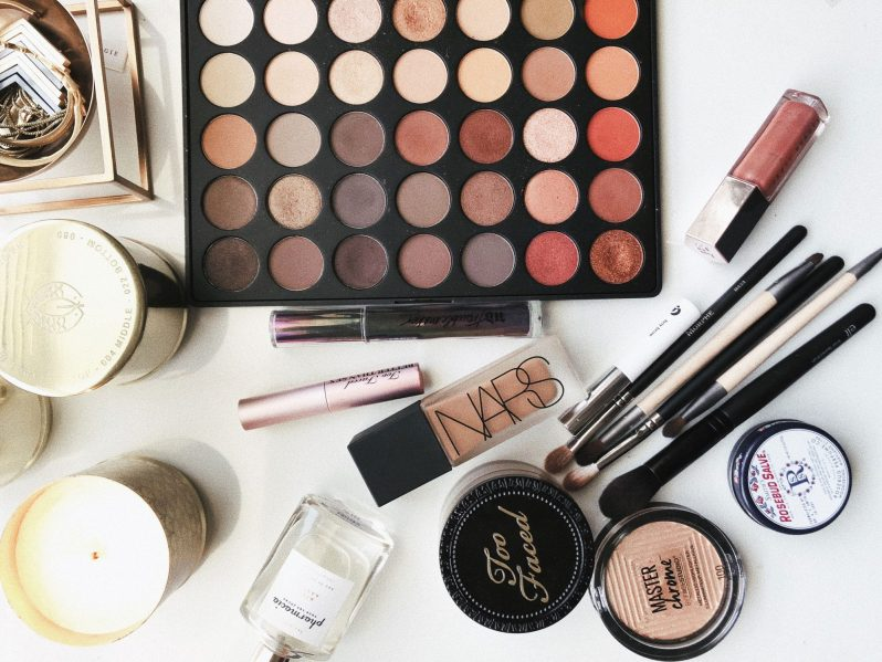 RULES TO MAKEUP