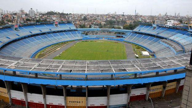 Stade Fonte Nova