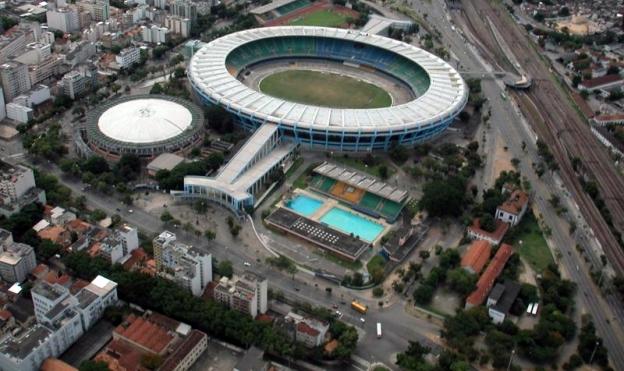 Stade de Maracana