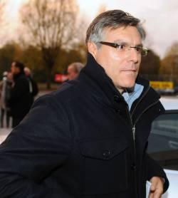 Manuel AMOROS, coach BENIN