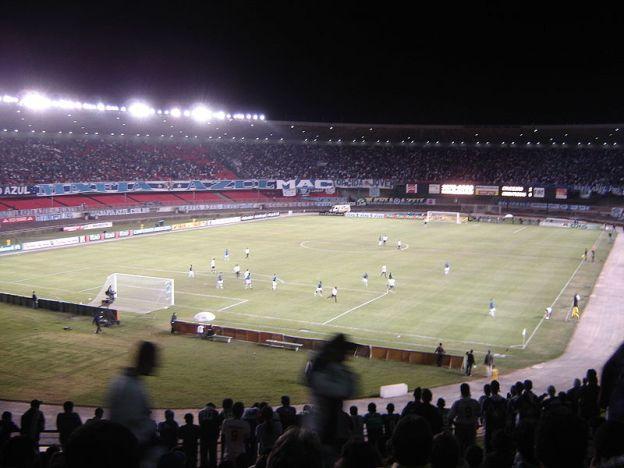 stade Mineirão