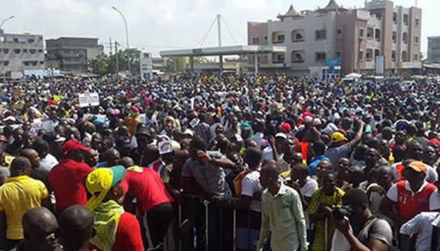 La lutte contre le chômage se concrétise avec le lancement du Ppeej 7 Photo : BÉNIN TIMES / ILLUSTRATION