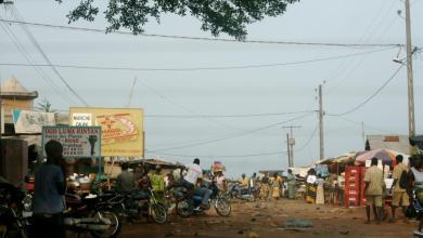 Le marché d'Abomey-Calavi au Bénin. | Photo : Dominik Schwarz/wikimedia.org/Illustration