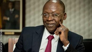 Abdoulaye Bio Tchané, ministre d'État chargé du Plan et du Développement / Photo : PRÉSIDENCE DU BÉNIN / Archives