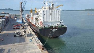 Photo of Le projet du port minéralier de Sèmè se concrétise
