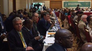 Photo of Cotonou accueille l'édition 2017 de la « Semaine du Sahel et de l'Afrique de l'Ouest »
