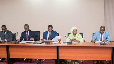 Photo of L'Uemoa félicite le Bénin pour son exemplarité dans le suivi de projets communautaires