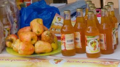 Photo of Le label Sweet Bénin envisage de produire 200 000 bouteilles de jus de pomme cajou en 2018
