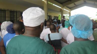 Photo of 369 médecins et infirmiers à recruter pour renforcer les capacités du ministère de la Santé