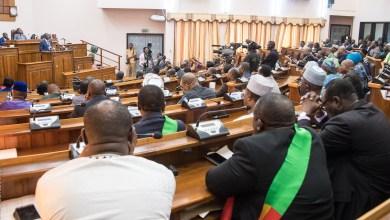 Photo of Patrice Talon a promulgué la loi portant Code du Numérique au Bénin