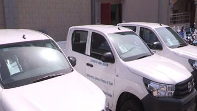 Photo of L'Unicef dote le ministère des Affaires sociales de trois véhicules pour la protection de l'enfance