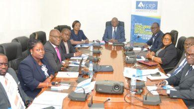 Photo of L'Arcep-Bénin recrute un cabinet pour auditer le système de tarification des opérateurs mobiles au Bénin