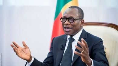 Photo of Patrice TALON tend à nouveau la main à l'opposition pour des «échanges directs, francs et constructifs au profit du Bénin»