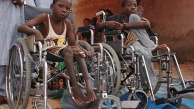 Photo of Les Nations Unies débloquent environ 220000 000 de F.Cfa pour soutenir les handicapés au Bénin