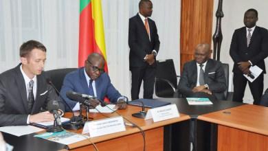 Photo of L'Ong TechnoServe officialise sa présence au Bénin en signant un accord de siège avec le gouvernement