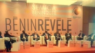 Photo of SEMICA 2018 : Cotonou accueille les experts africains des mines, des carrières et du pétrole