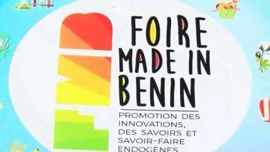 Photo of La foire «Made in Benin» pour promouvoir les innovations, les savoirs et savoir-faire endogènes
