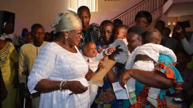 Photo of Le gouvernement accorde des appuis financiers aux personnes démunies