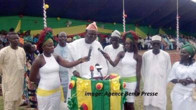 Photo of L'«Union pour le Bénin», section Kétou affiche son soutien au Pag