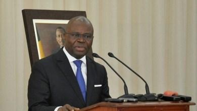 Photo of Aurélien Agbénonci: « Le Bénin soutient les réformes institutionnelles nécessaires à l'efficacité de l'Union africaine »
