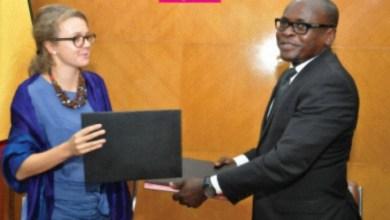 Photo of L'Ong Médecins du monde Suisse signe un accord de siège avec le Bénin