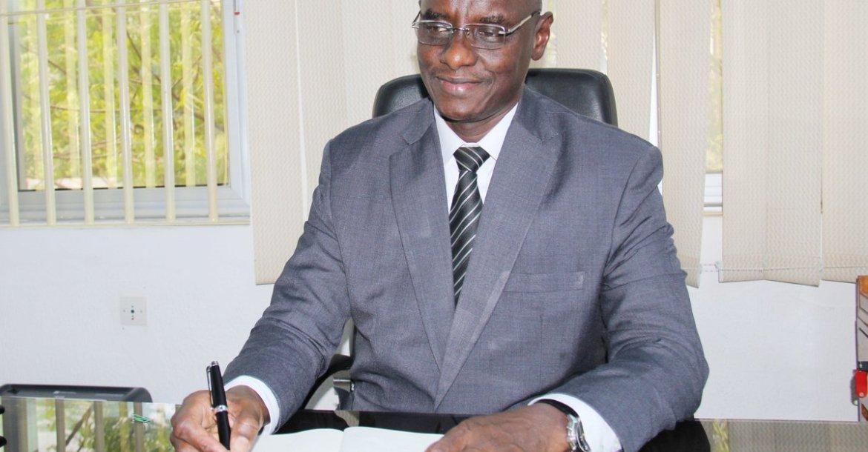 Le Systèmes des nations unies présente ses hommages en guise d'au revoir à Adama Bocar Soko