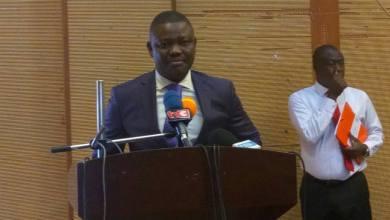 Photo of Aubin Adoukonou présenteles réformes instauréesafin d'inverser la courbe de la mortalité routière