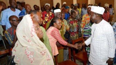 Photo of Abdoulaye Bio-Tchané et les leaders du Bloc républicain vont à la rencontre de la base