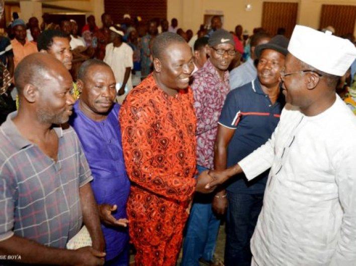 Abdoulaye Bio-Tchané – Bloc républicain (3)