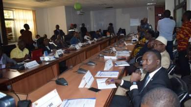 Photo of Tous les dix dossiers de déclaration de constitution de partis politiques déclarés non-conformes: ce que prévoit la suite