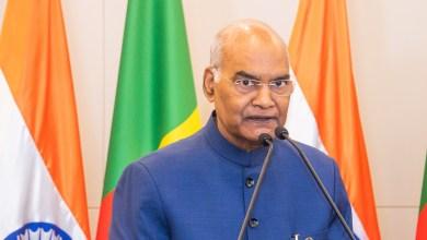 Photo of Ram Nath KOVIND : «L'Inde a été impressionnée par l'émergence de la République du Bénin»