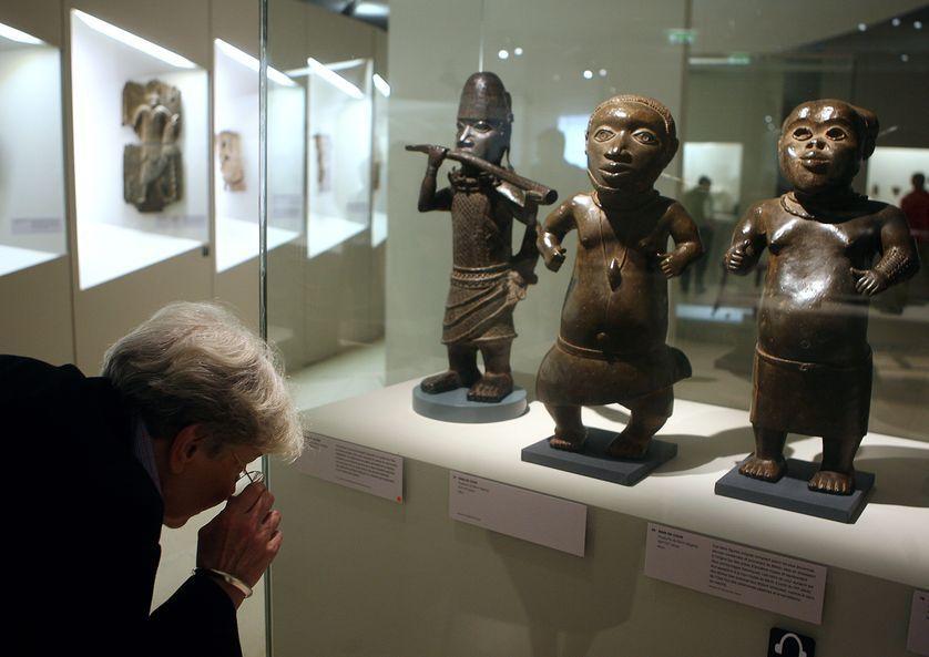 Vers l'adoption d'une politique culturelle regionale et d'un plan d'action de la CEDEAO pour le retour des biens culturels africains