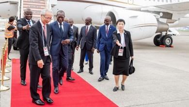 Photo of Talon à Yokohama [TICAD 7] : Voici le point de la coopération économique et technique entre le Bénin et le Japon
