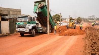 Photo of 17 milliards de F. Cfa pour l'aménagement et le bitumage de la route Djougou-Pèhunco-Kérou-Banikoara