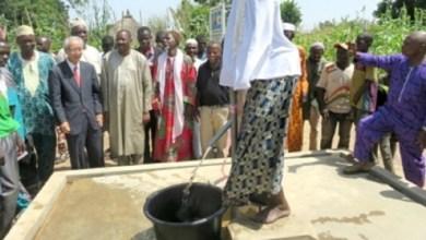 Photo of Samou Séidou Adambi : le Bénin fait partie des meilleurs dans la sous-région, en matière de fourniture de l'eau potable