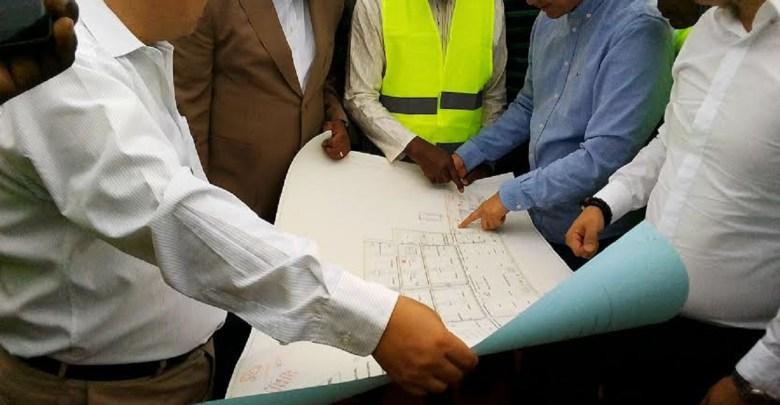 Le chantier de la caserne de Dessa-Ahouanonzoun, la plus moderne de la sous-région, va bon train