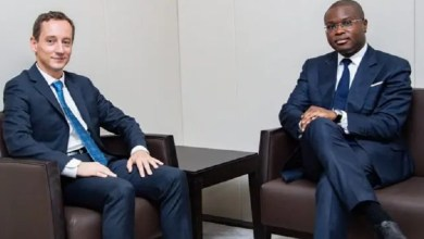 Photo of Eyraud : « Le programme du Luc FMI au Bénin est globalement un succès »