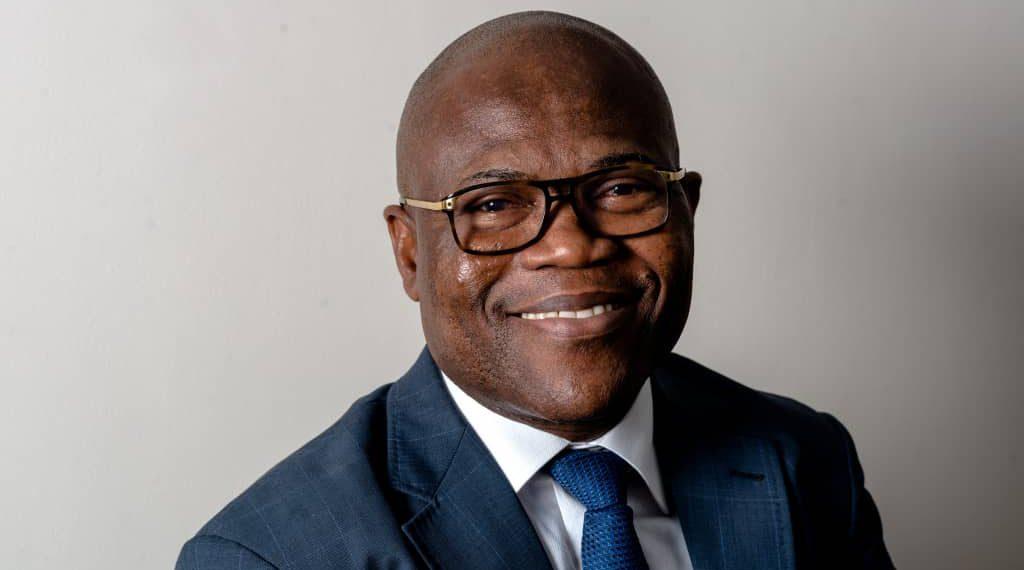 """Nicolas YENOUSSI [DG des Impôts du Bénin] : """"Désormais, 24h/24h , sept jours sur sept, l'usager peut payer sa TVM via un téléphone mobile"""""""