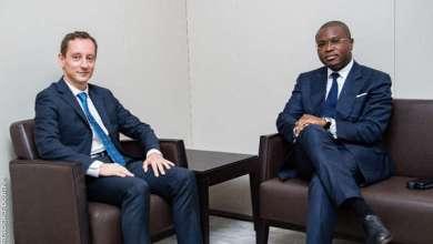 Photo of 5ème revue du FMI au Bénin: «Le programme du FMI au Bénin est globalement un succès» dixit Luc Eyraud , chef de mission