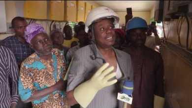 Photo of Mise en service des micro centrales photovoltaïques dans les communes de Cobly, Boukoumbé et Kérou