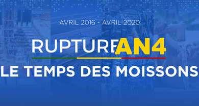 Photo of Rupture An 4 : Secteur énergétique – Point des grandes réalisations avec le ministre Dona Jean-Claude HOUSSOU