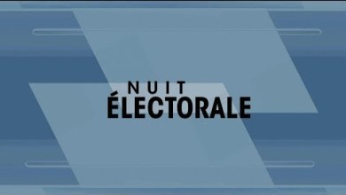 Photo of Nuit électorale