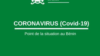 Photo of 16 nouveaux cas guéris au Covid-19 à la date du 26 mai 2020 au Bénin