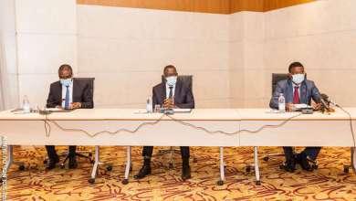 Photo of Les travaux de la première session du Système National Intégré des Statistiques Agricoles et alimentaires lancés
