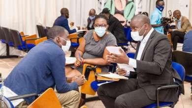 Photo of Programme Spécial d'Insertion dans l'Emploi : la 2ème cohorte de candidats a été auditionnée